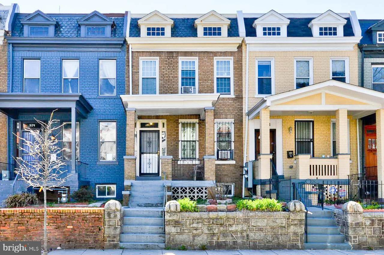 536 Irving Street - Photo 1