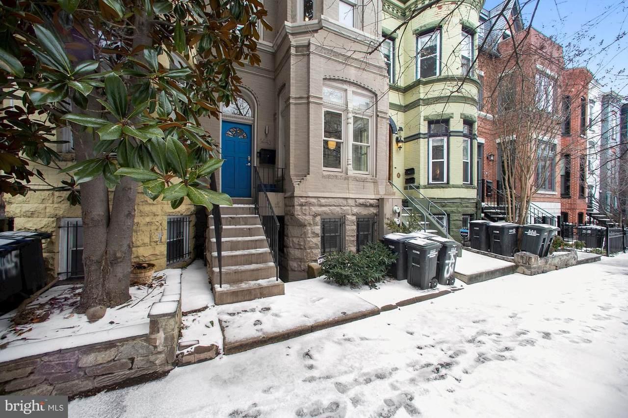 1443 W Street - Photo 1