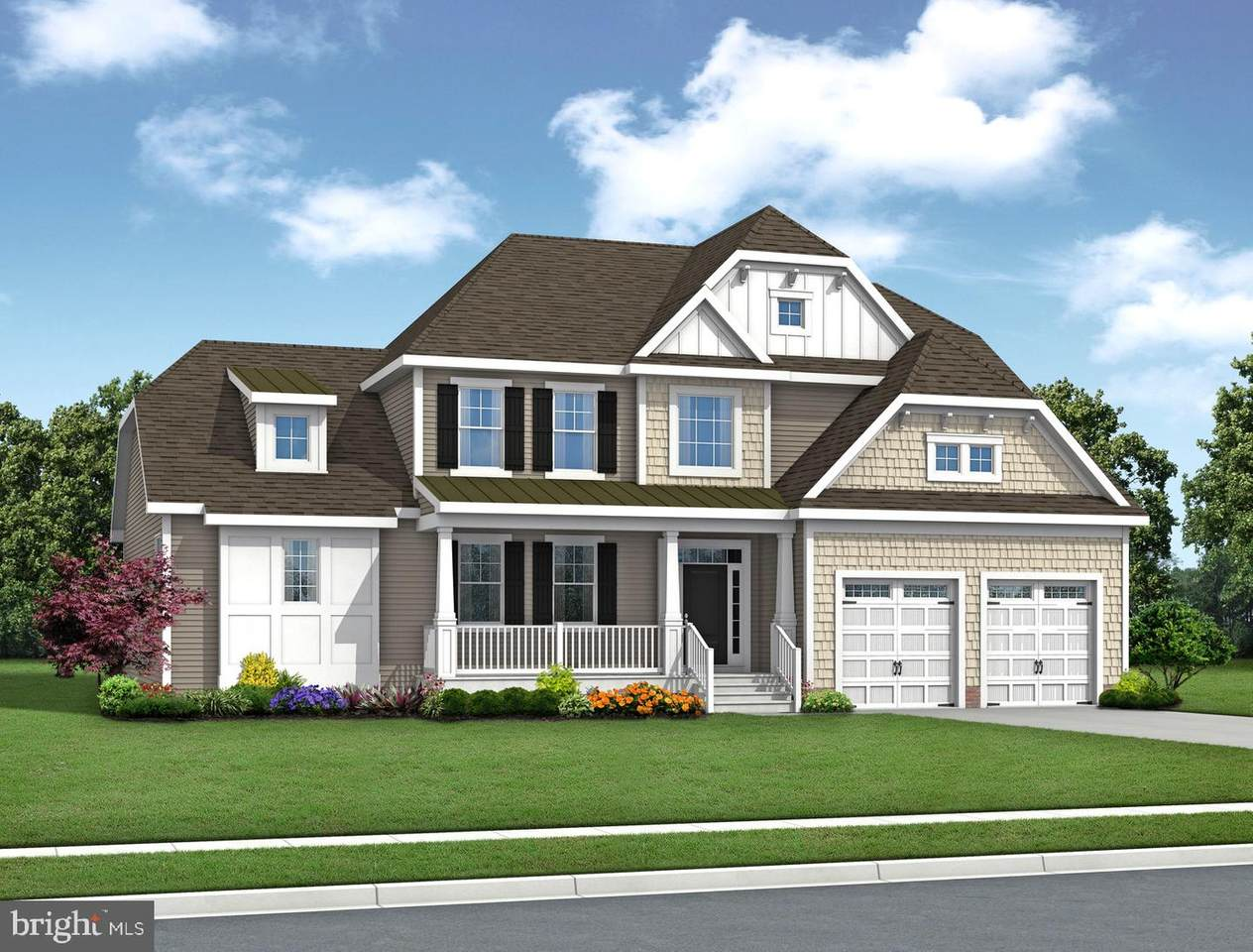 Lot #244 Piping Plover Drive - Photo 1