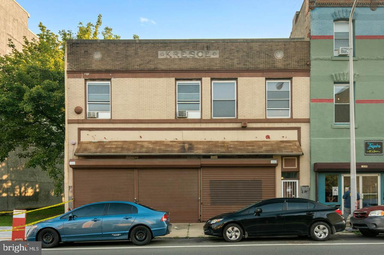 1642-44 Ridge Avenue - Photo 1
