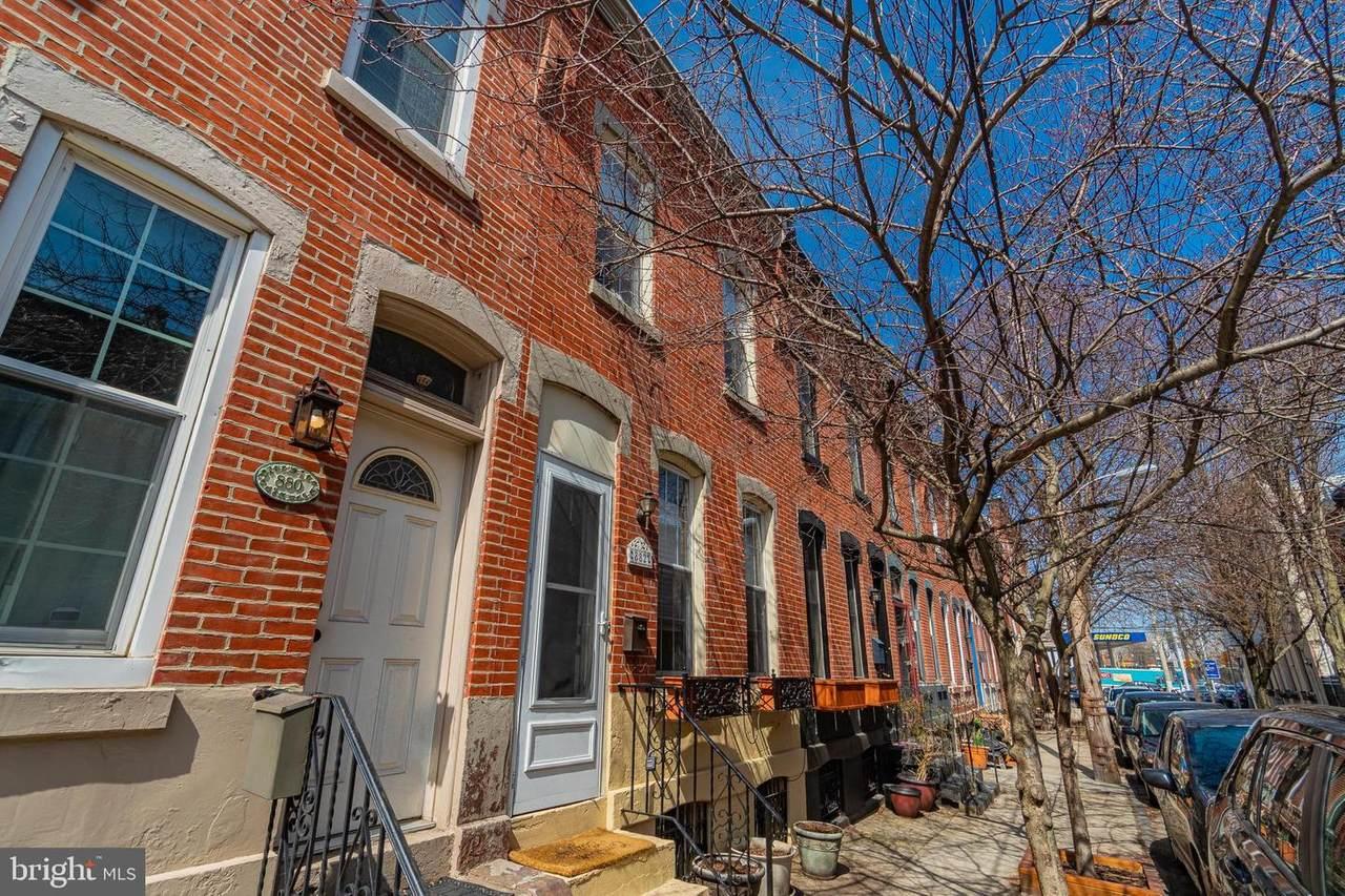 882 Stillman Street - Photo 1