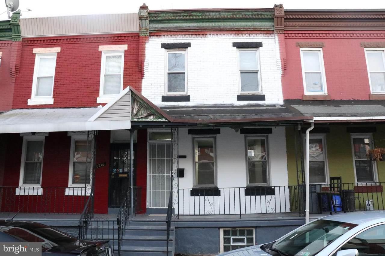 5718 Filbert Street - Photo 1