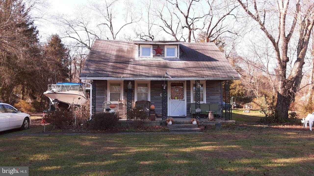 1059 Porchtown Road - Photo 1