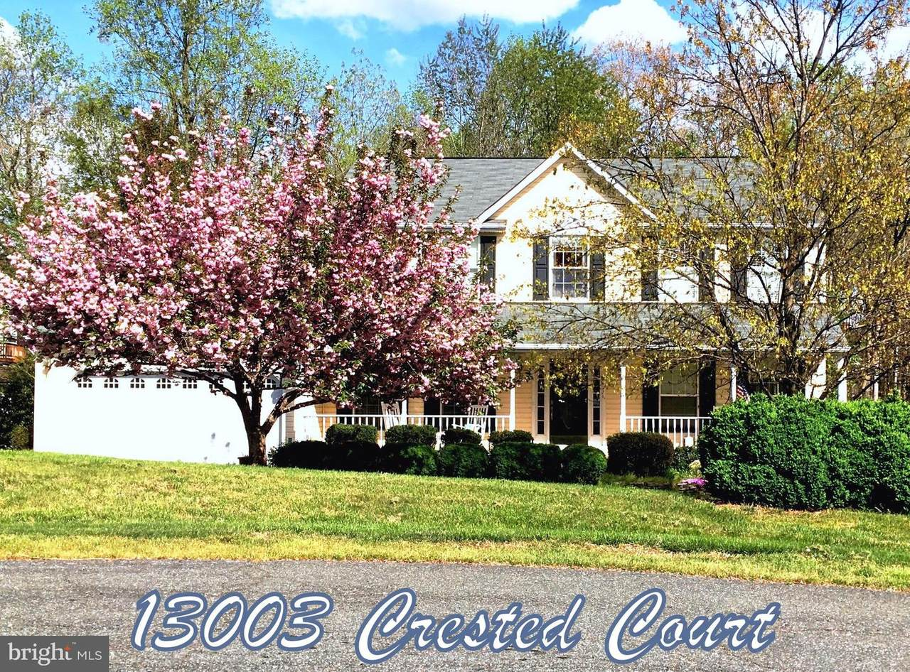 13003 Crested Court - Photo 1