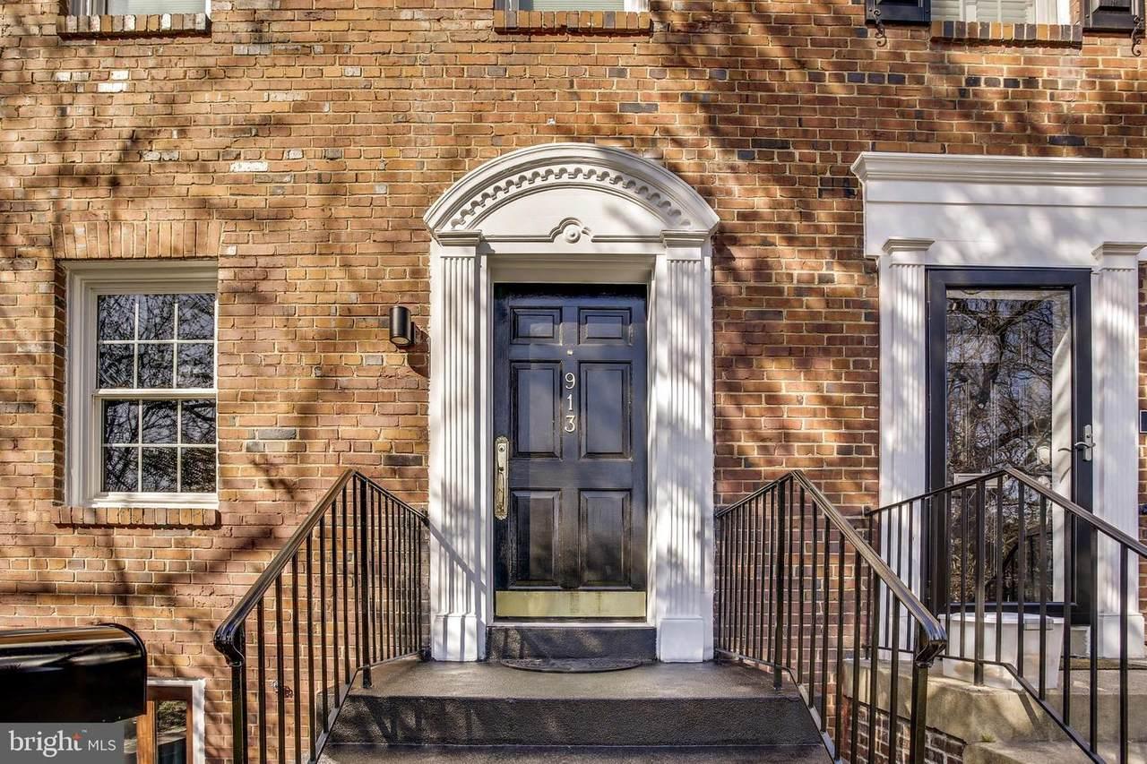 913 Second Street - Photo 1