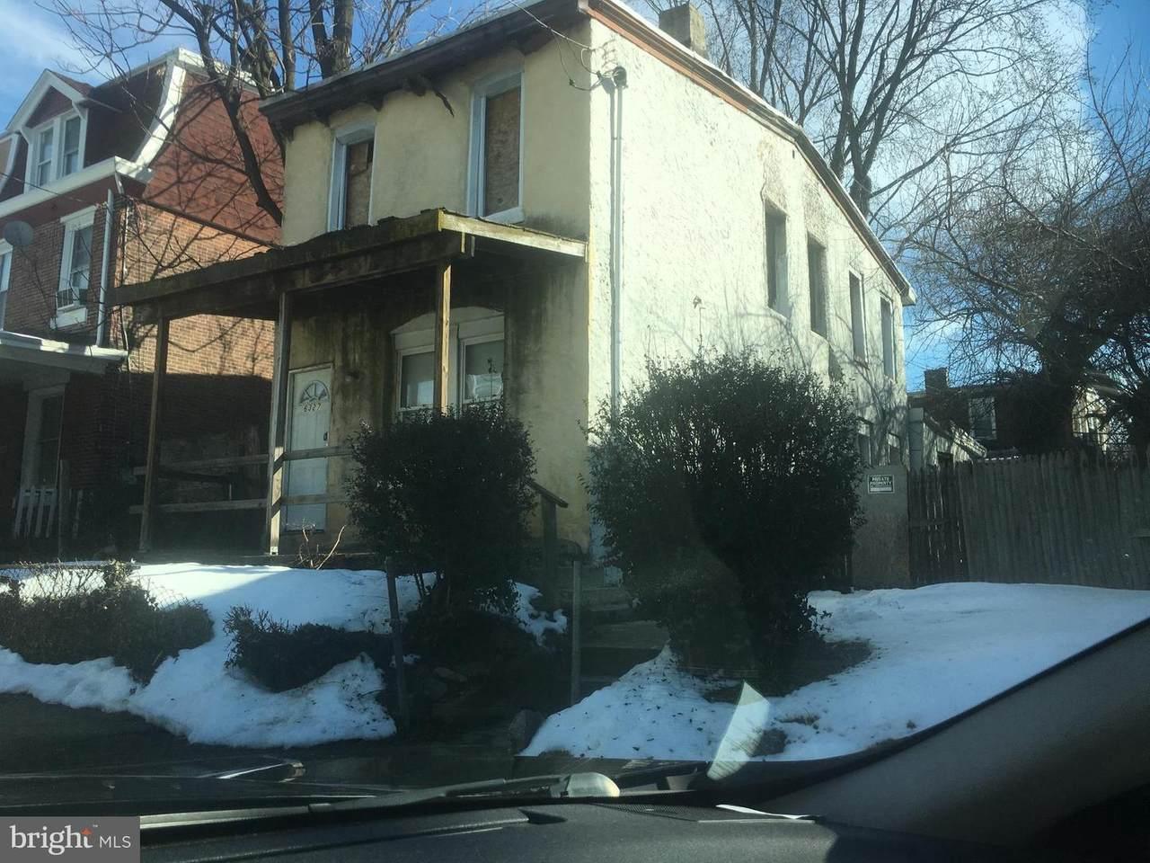 6327 Wister Street - Photo 1