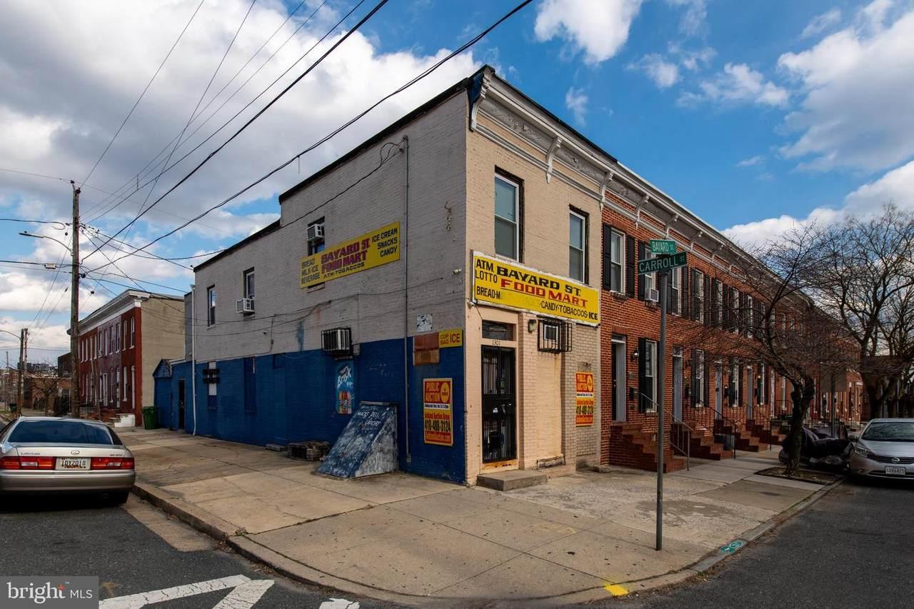 1301 Bayard Street - Photo 1