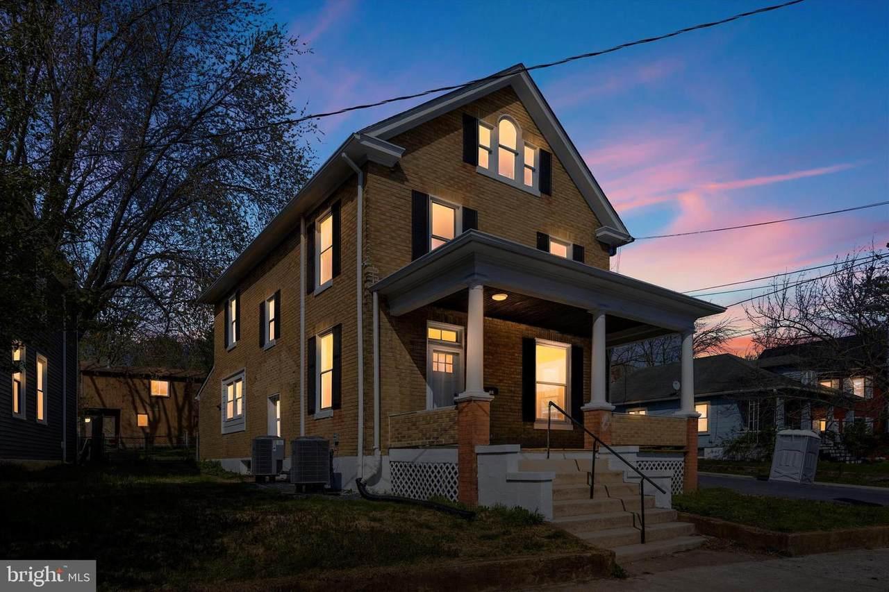601 Brunswick Street - Photo 1