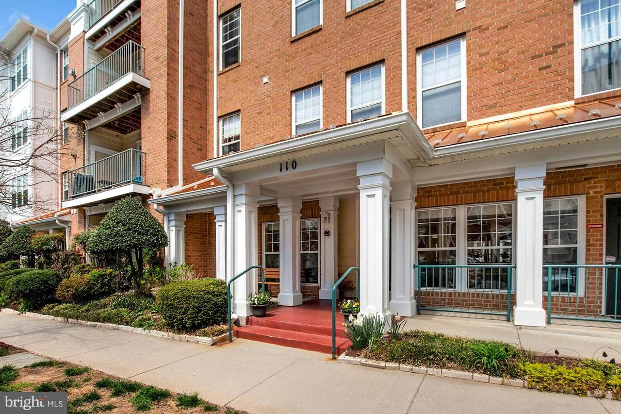 110 Chevy Chase Street - Photo 1