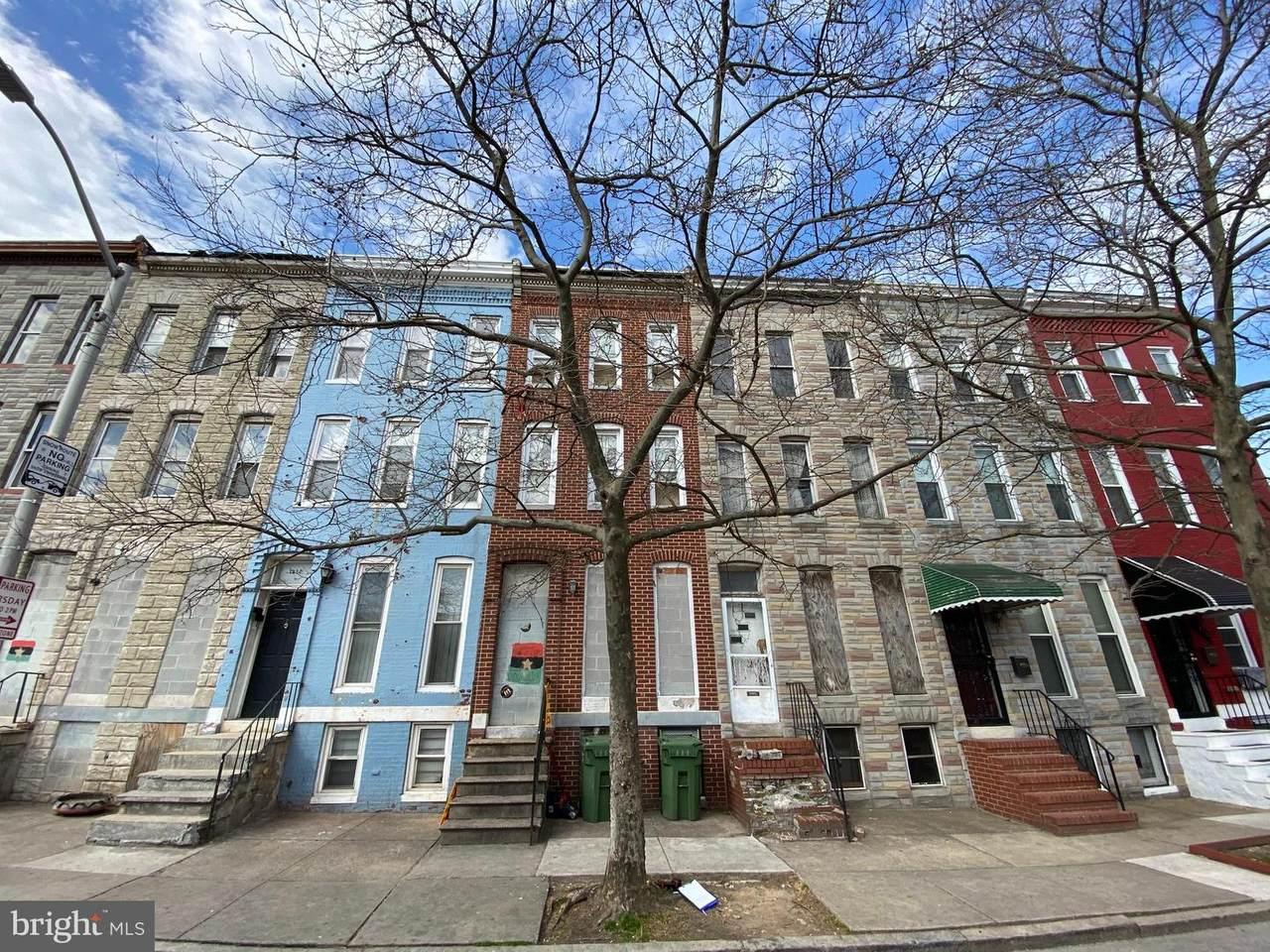 1412 Fulton Avenue - Photo 1