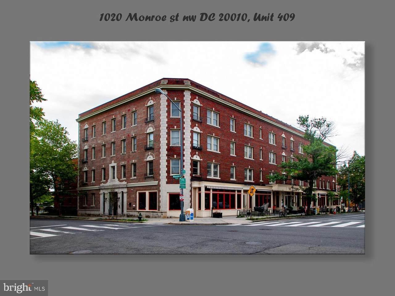 1020 Monroe Street - Photo 1