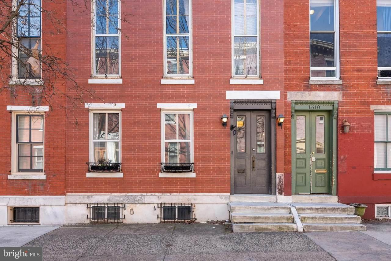 1608 Mount Vernon Street - Photo 1