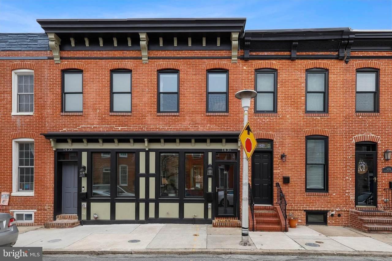1435 Reynolds Street - Photo 1