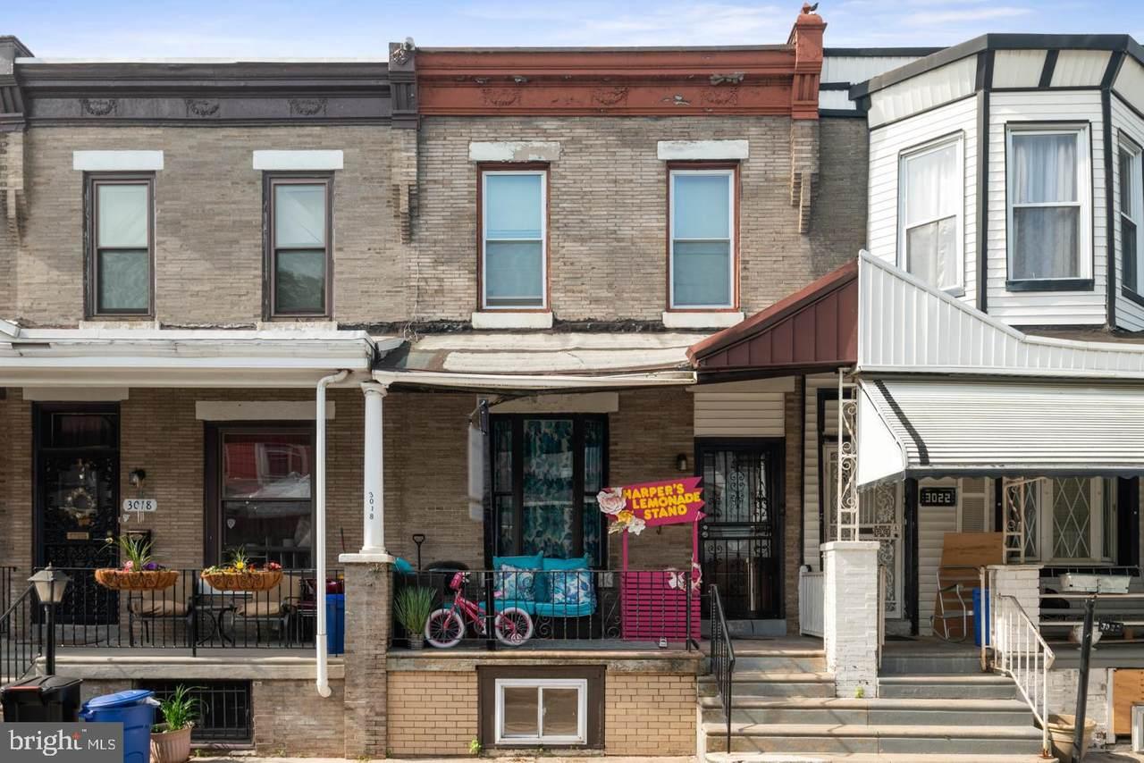 3020 Redner Street - Photo 1
