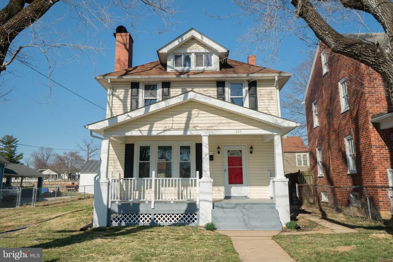 245 West Street - Photo 1