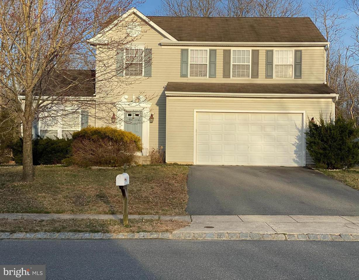293 Forbes Drive - Photo 1