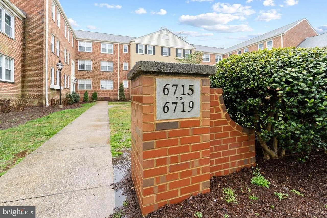 6715 Wakefield Drive - Photo 1