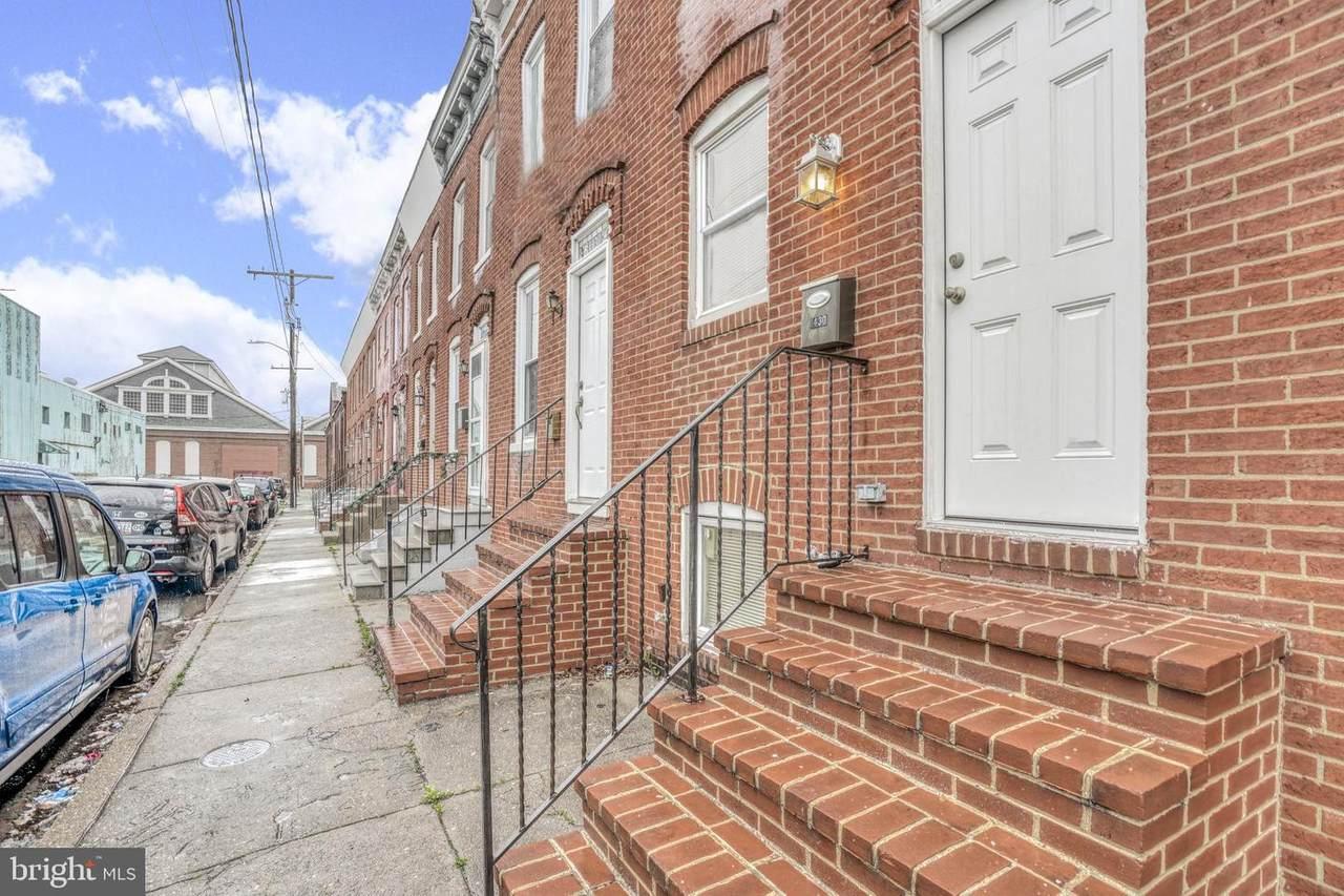 1430 Ward Street - Photo 1
