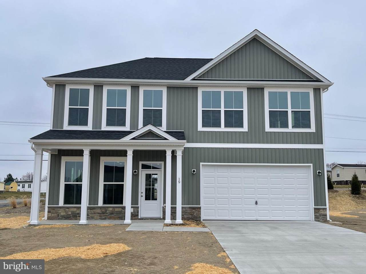 LOT # 35 Stetson Drive - Photo 1