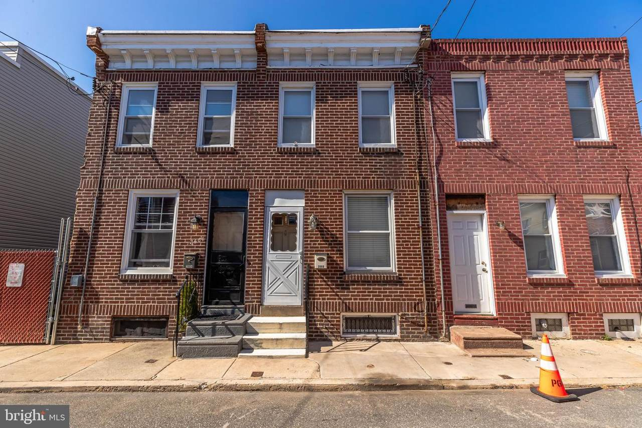 2666 Janney Street - Photo 1