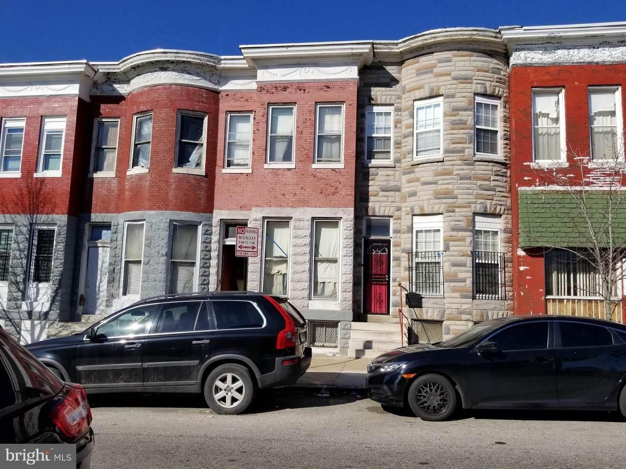 1734 Monroe Street - Photo 1