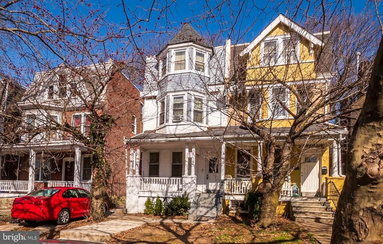 2107 Washington Street - Photo 1