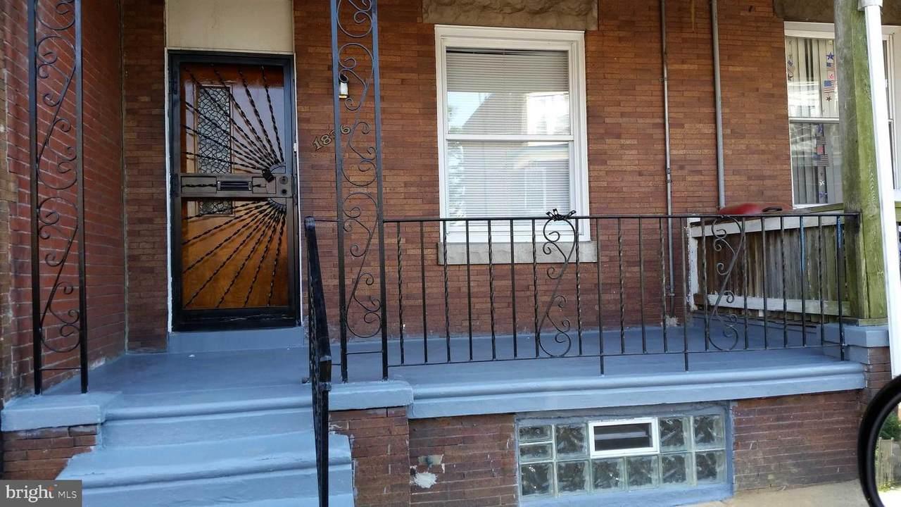 1836 Harrison Street - Photo 1