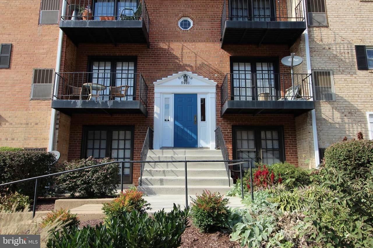 5931 Quantrell Avenue - Photo 1