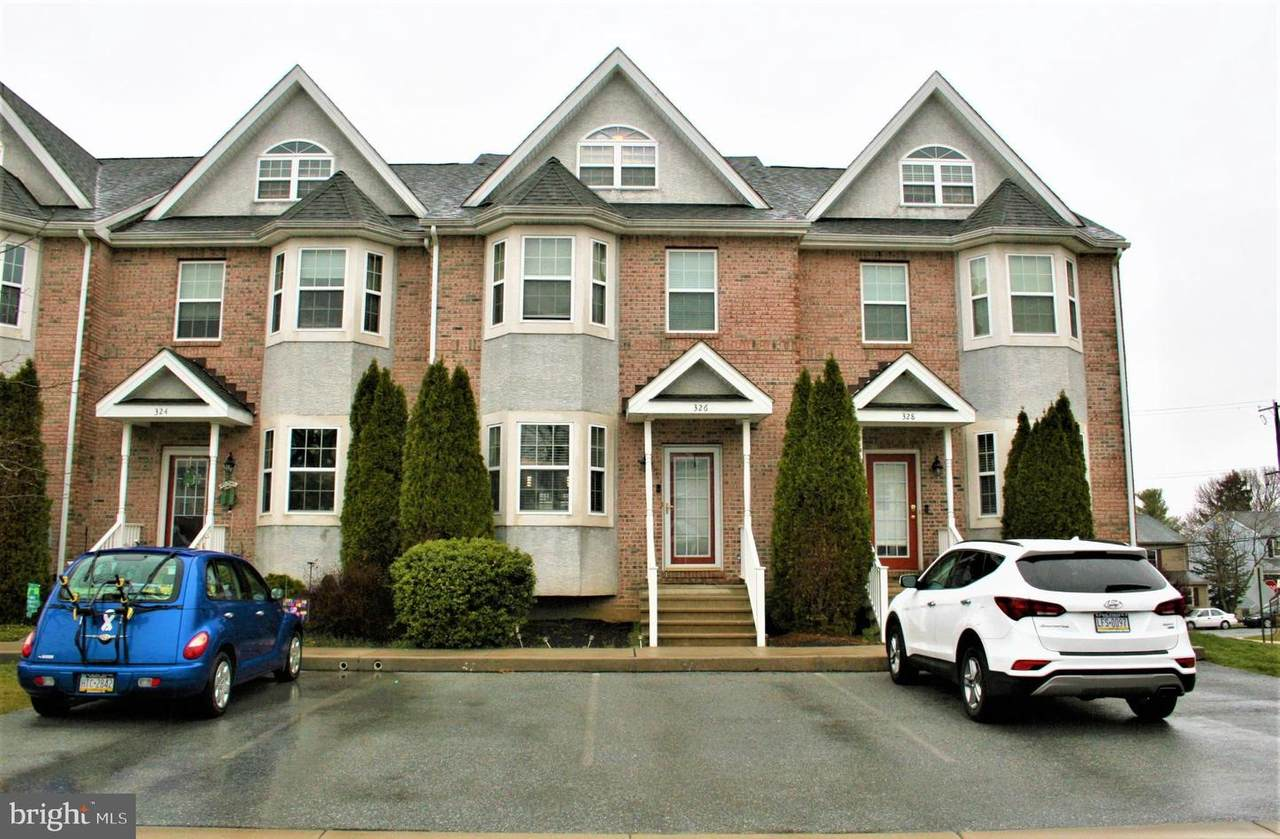 326 William Taft Avenue - Photo 1