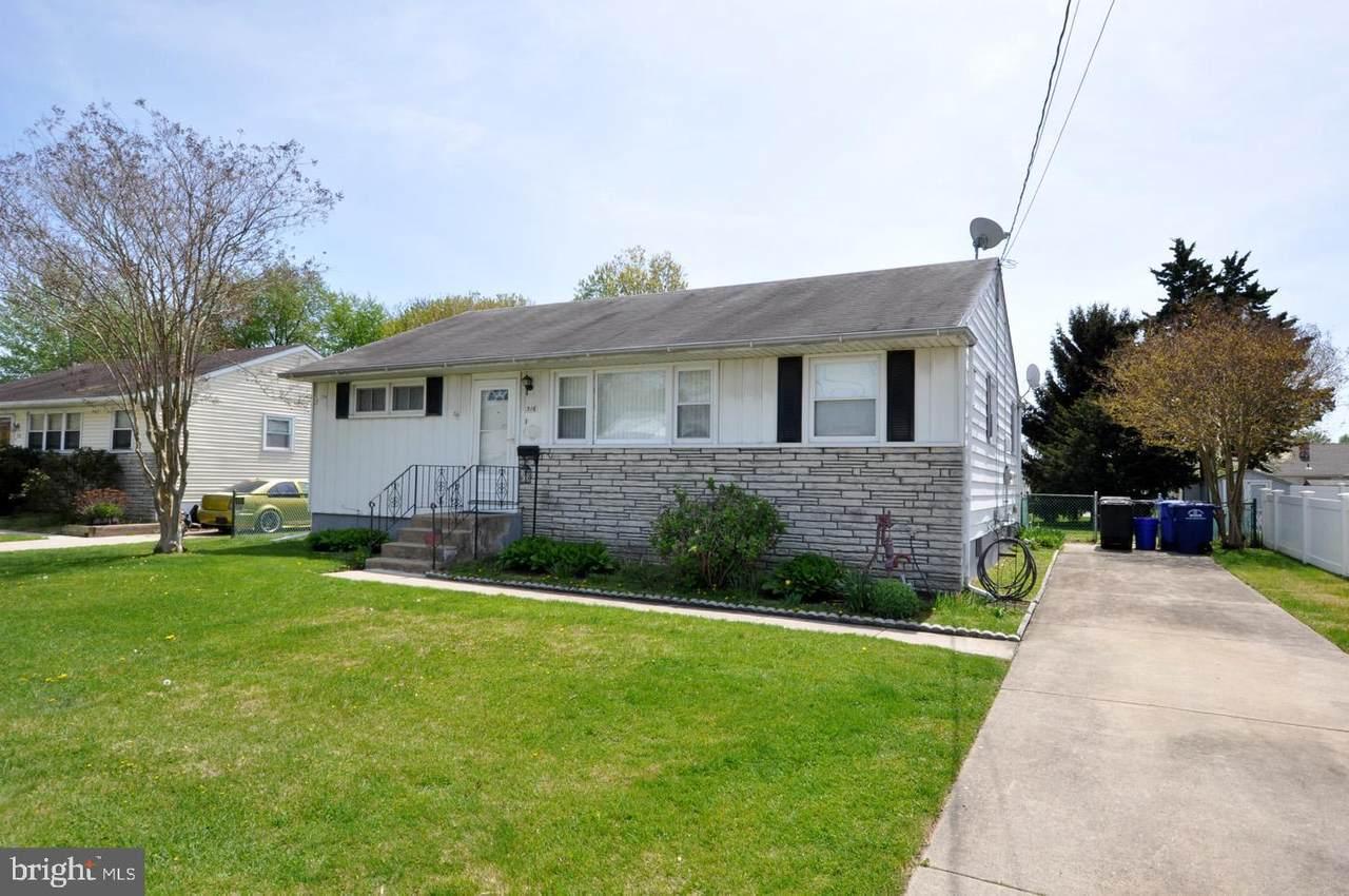 516 Polk Street - Photo 1