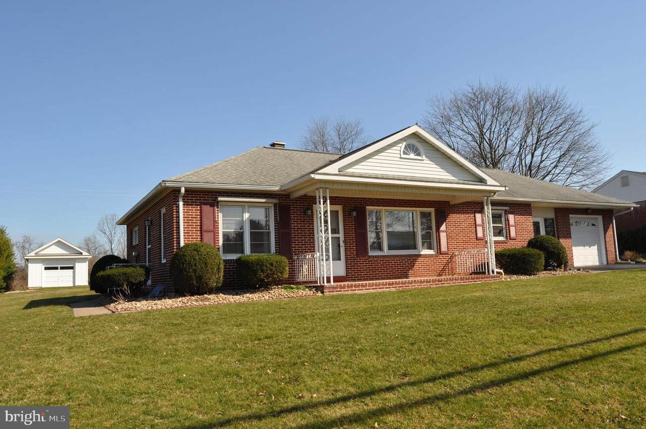3723 Peters Mountain Road - Photo 1