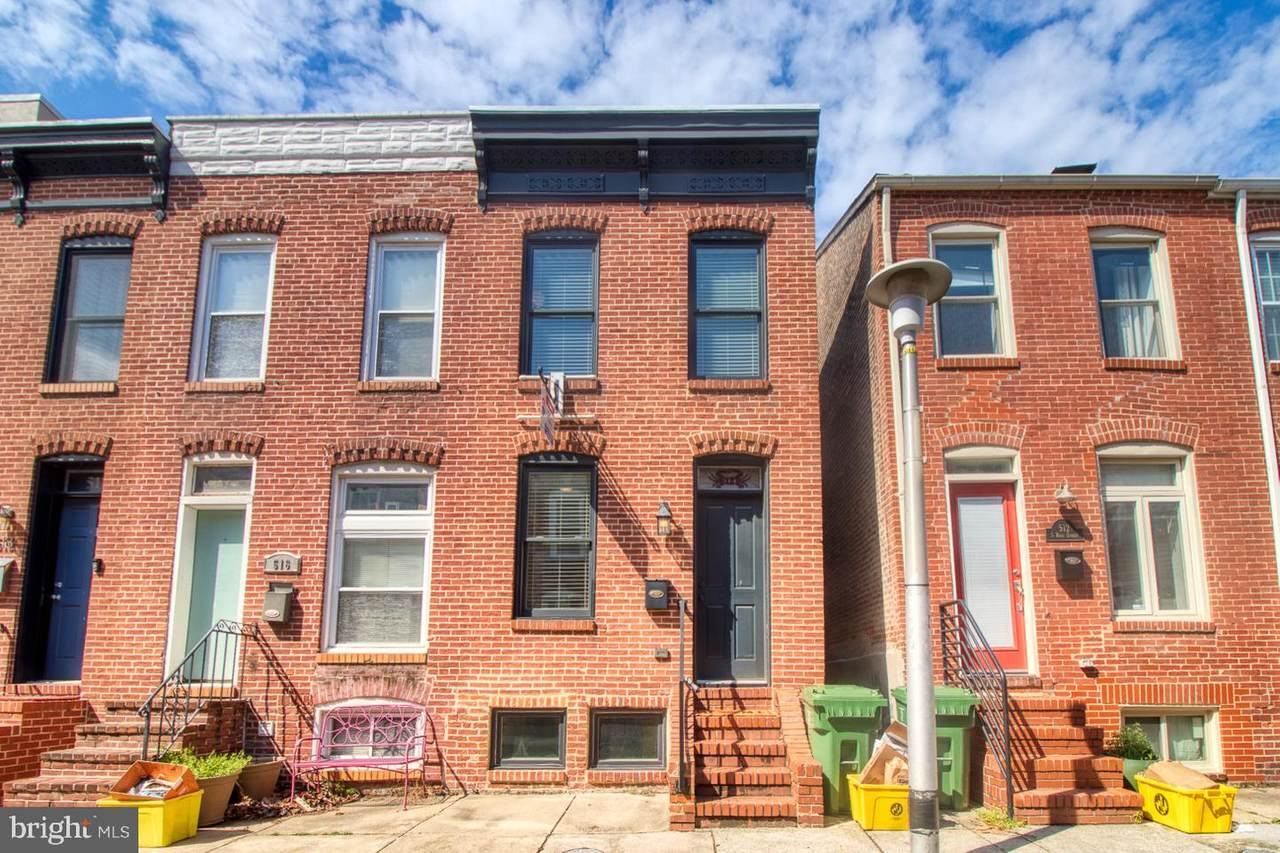 514 Rose Street - Photo 1