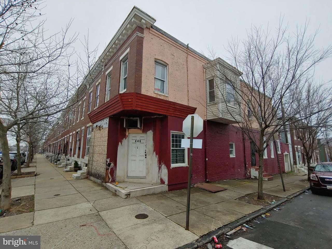 446 Linwood Avenue - Photo 1