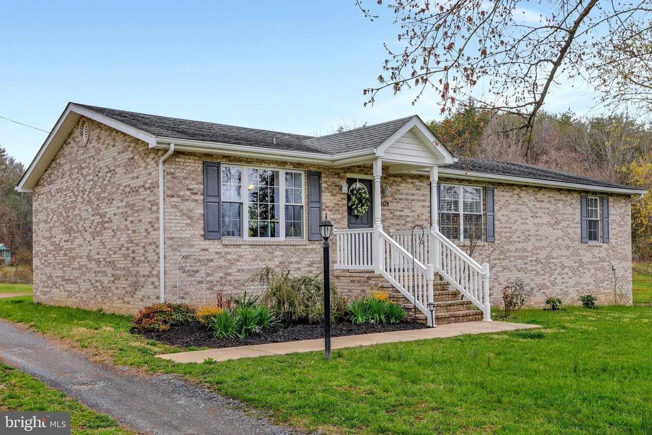 5529 Fort Valley Road - Photo 1