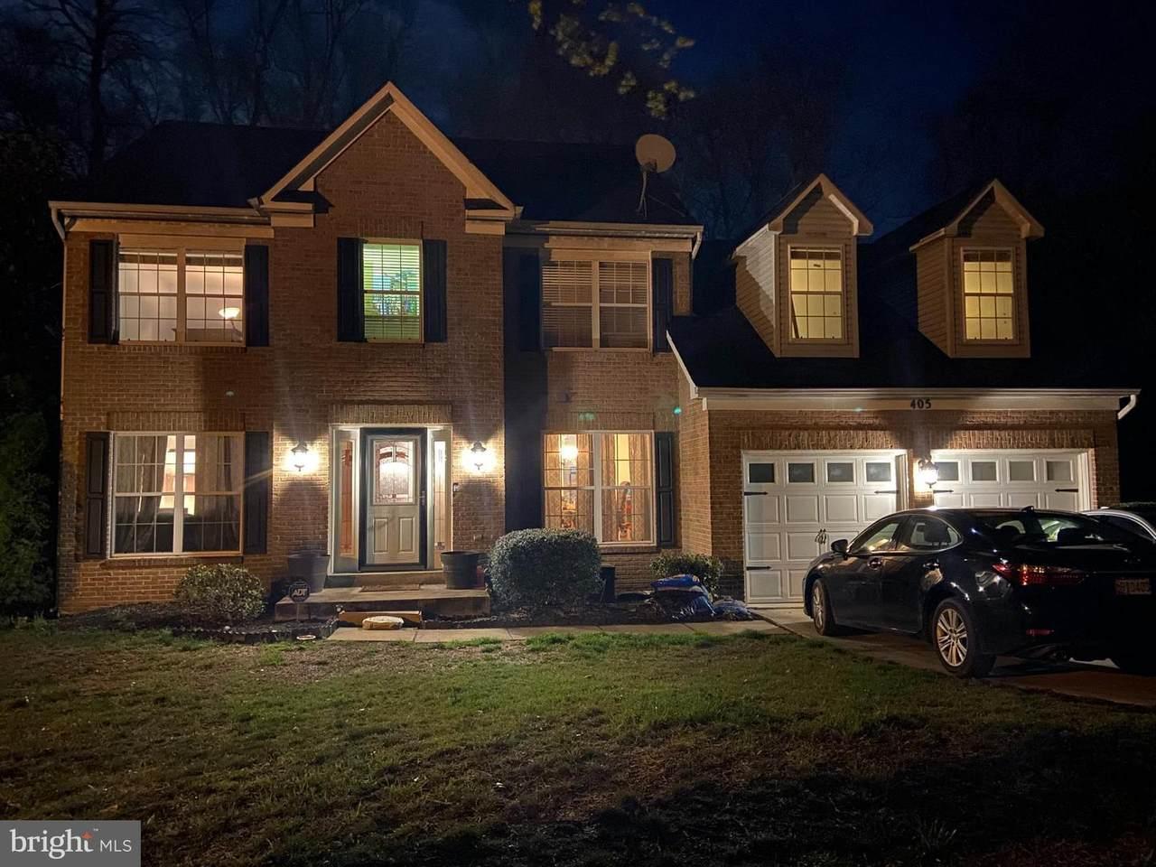 405 Bonhill Drive - Photo 1