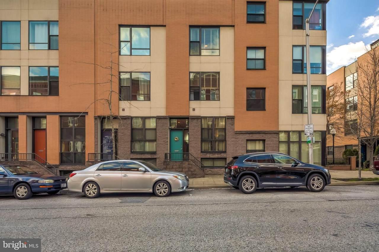 1712 Calvert Street - Photo 1