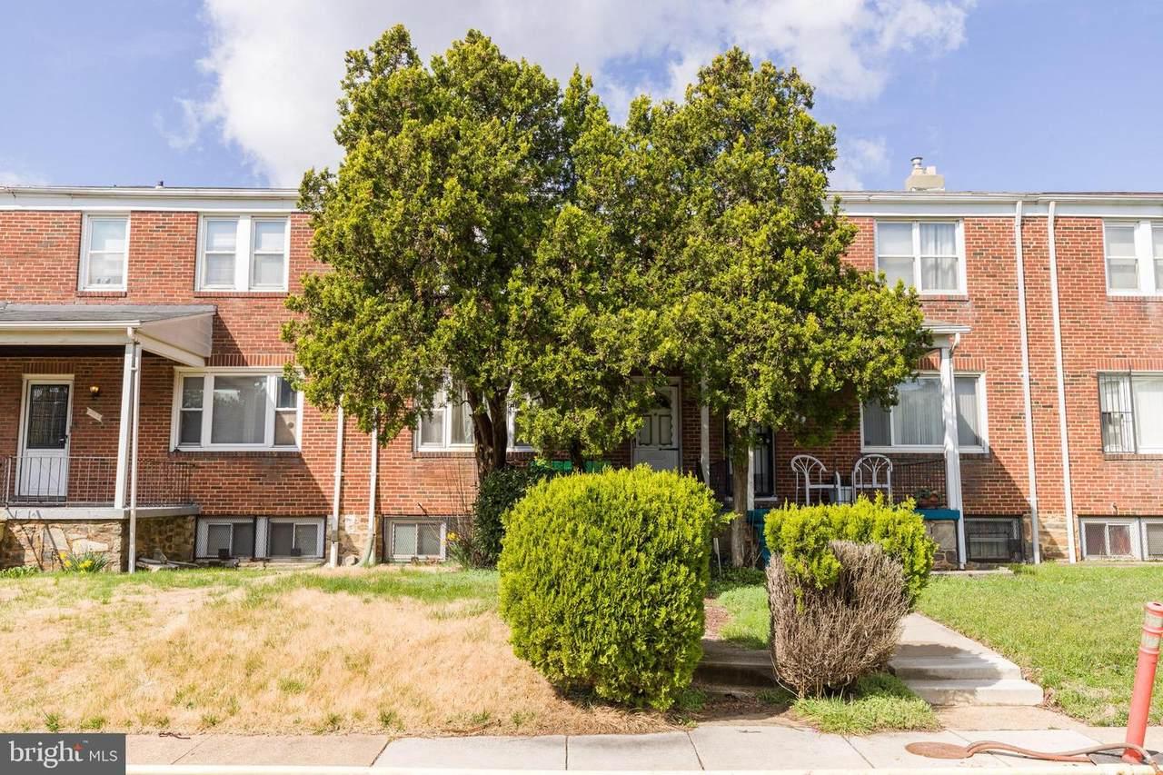 1310 Linwood Avenue - Photo 1
