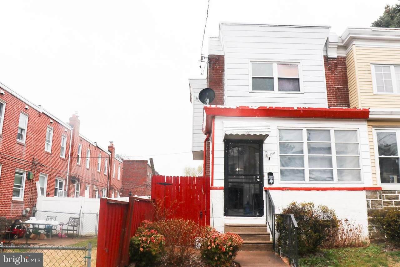 618 Benner Street - Photo 1