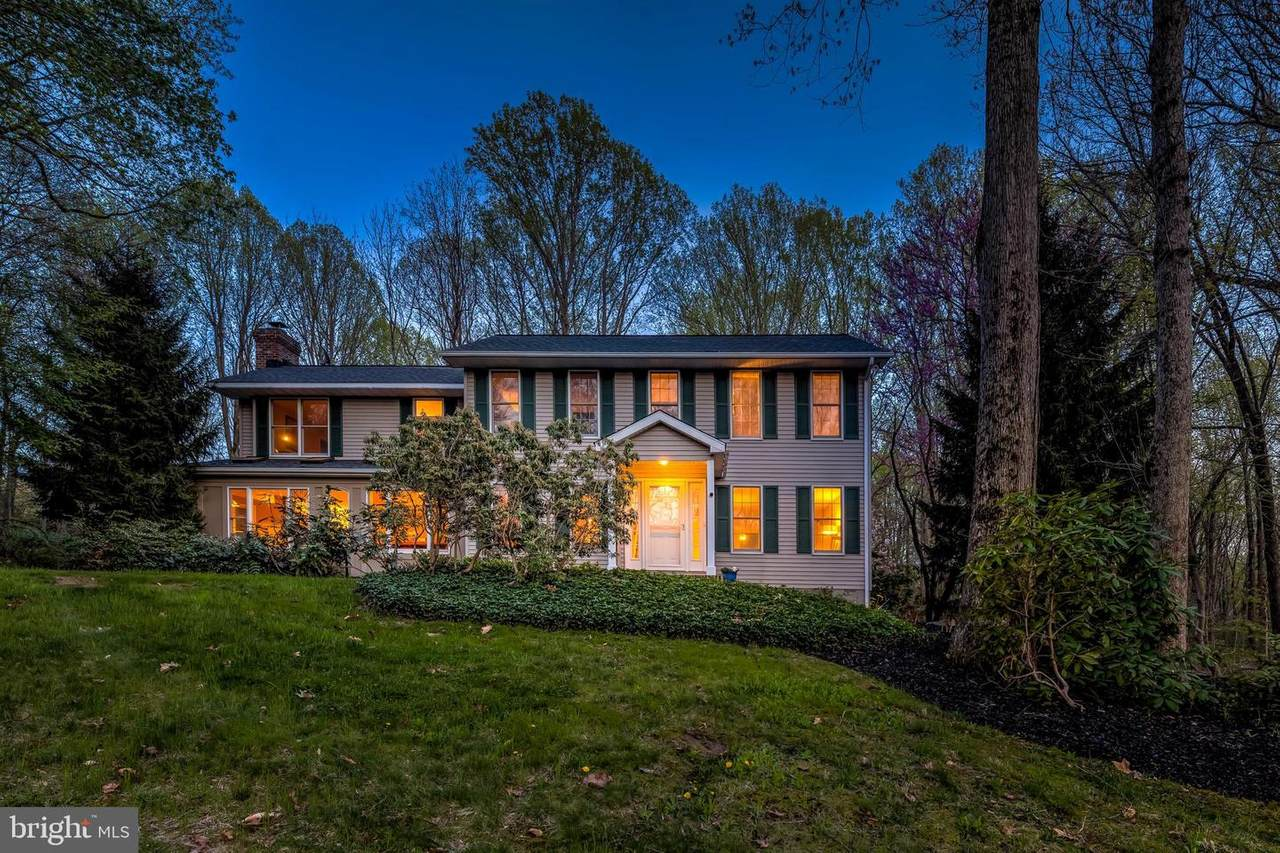 1123 Piney Hill Road - Photo 1