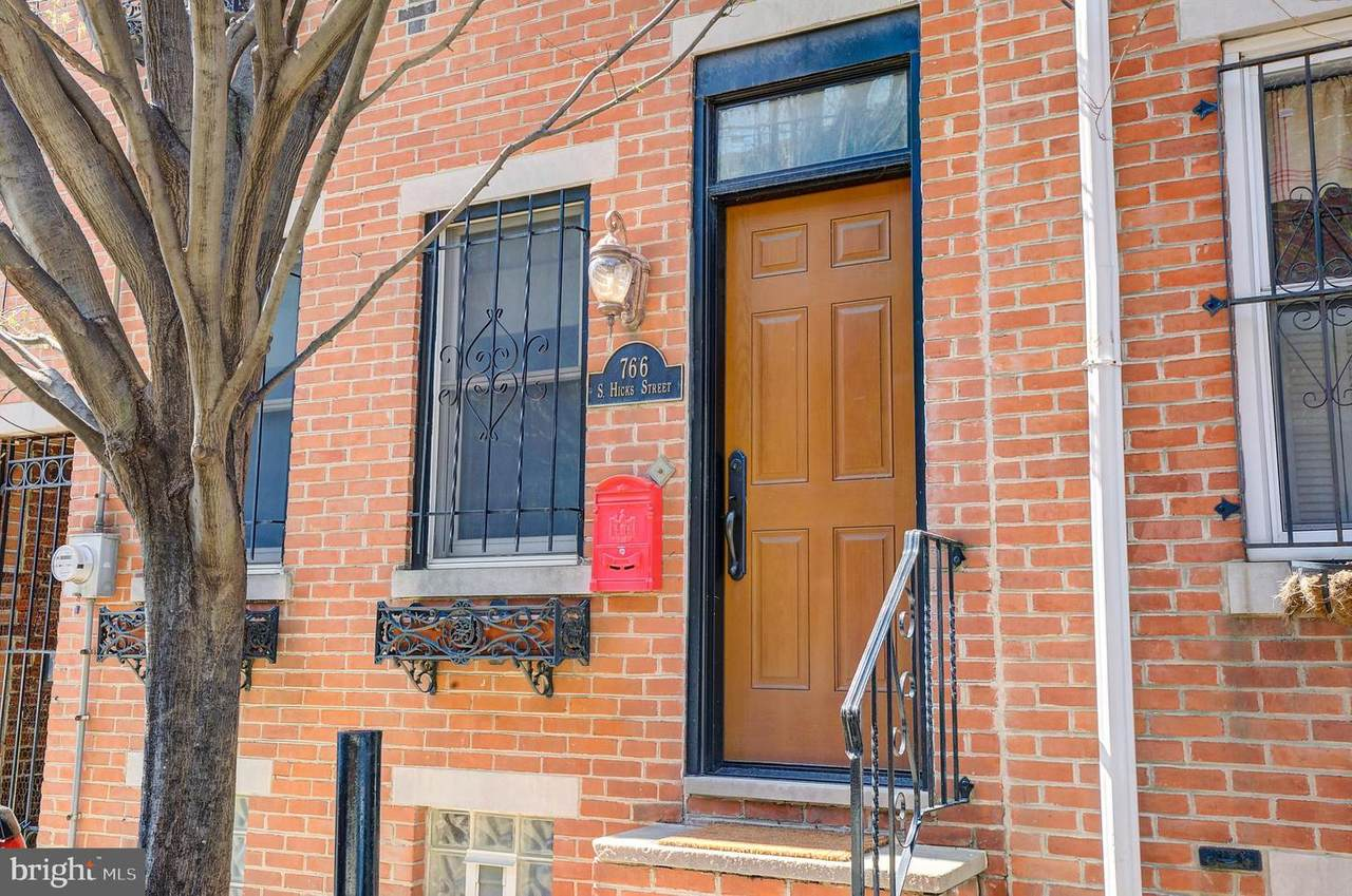 766 Hicks Street - Photo 1