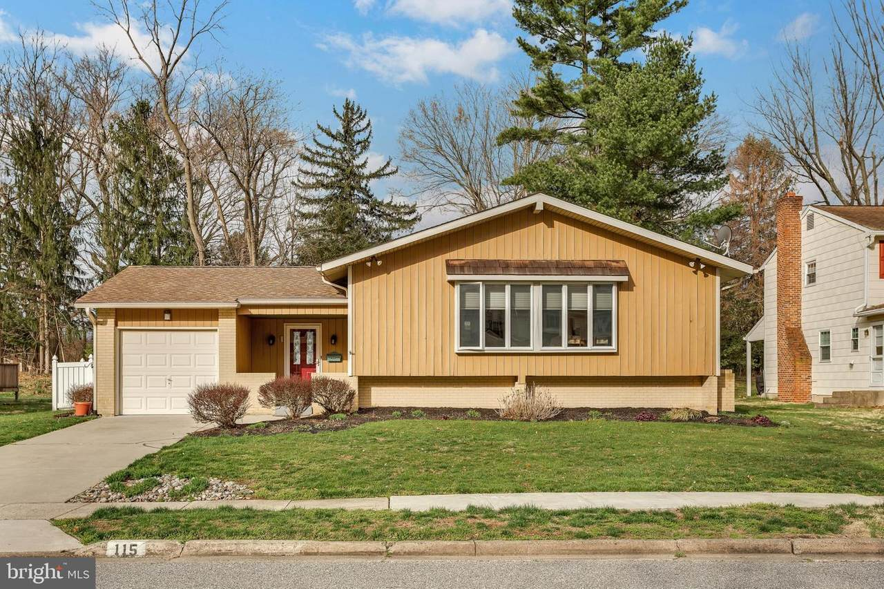 115 Westminster Drive - Photo 1
