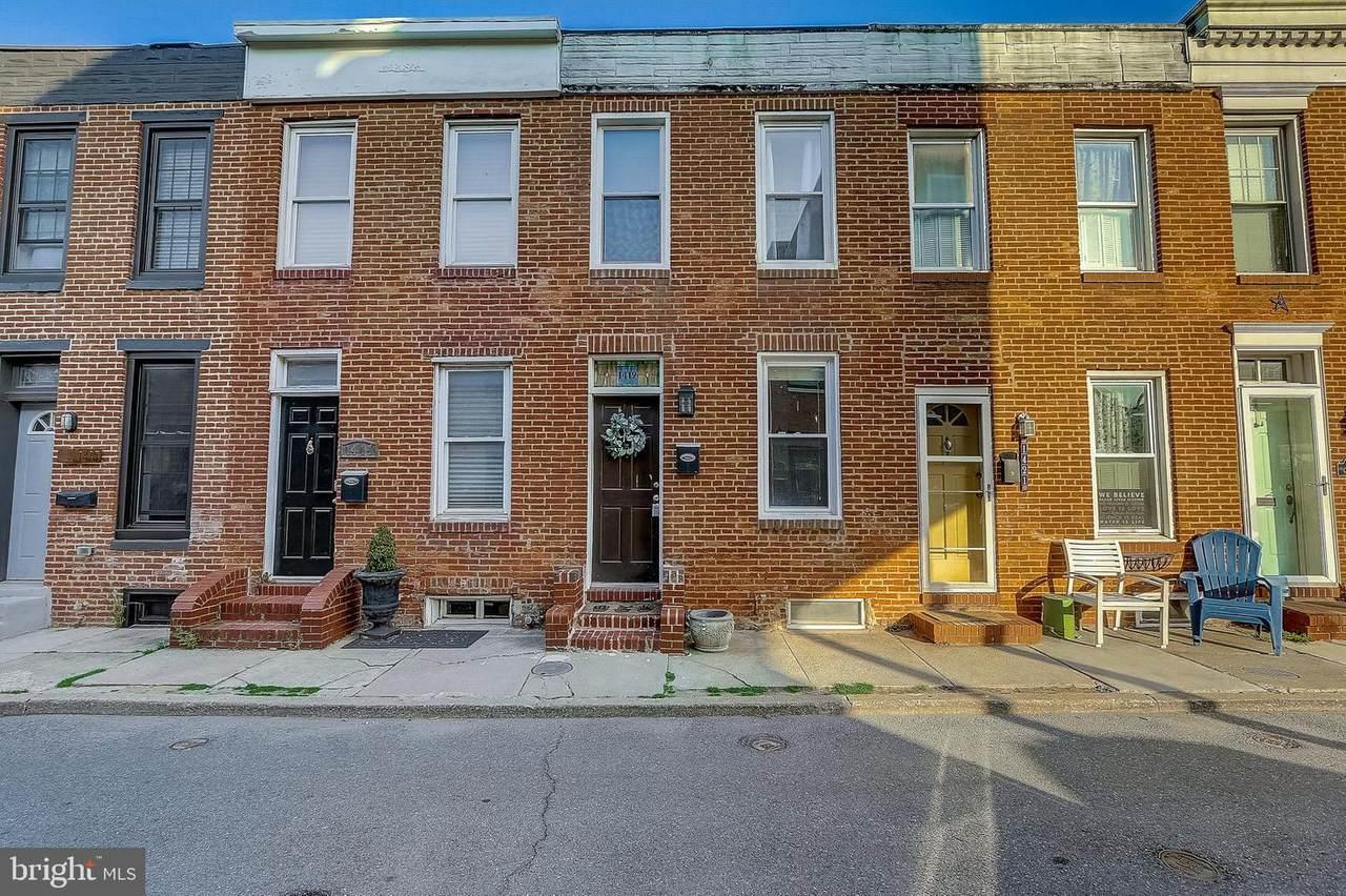 1419 Cooksie Street - Photo 1
