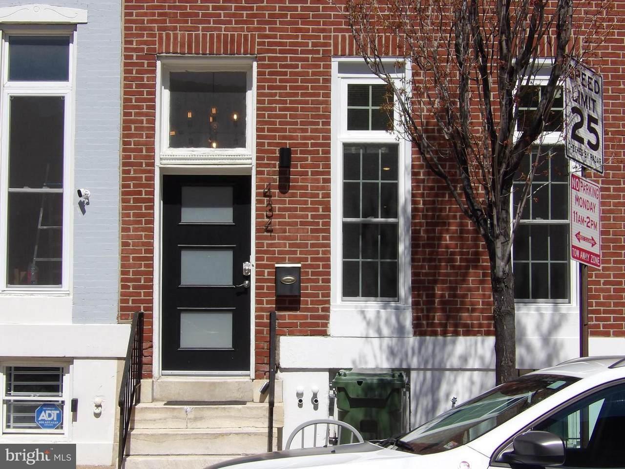 434 Lafayette Avenue - Photo 1