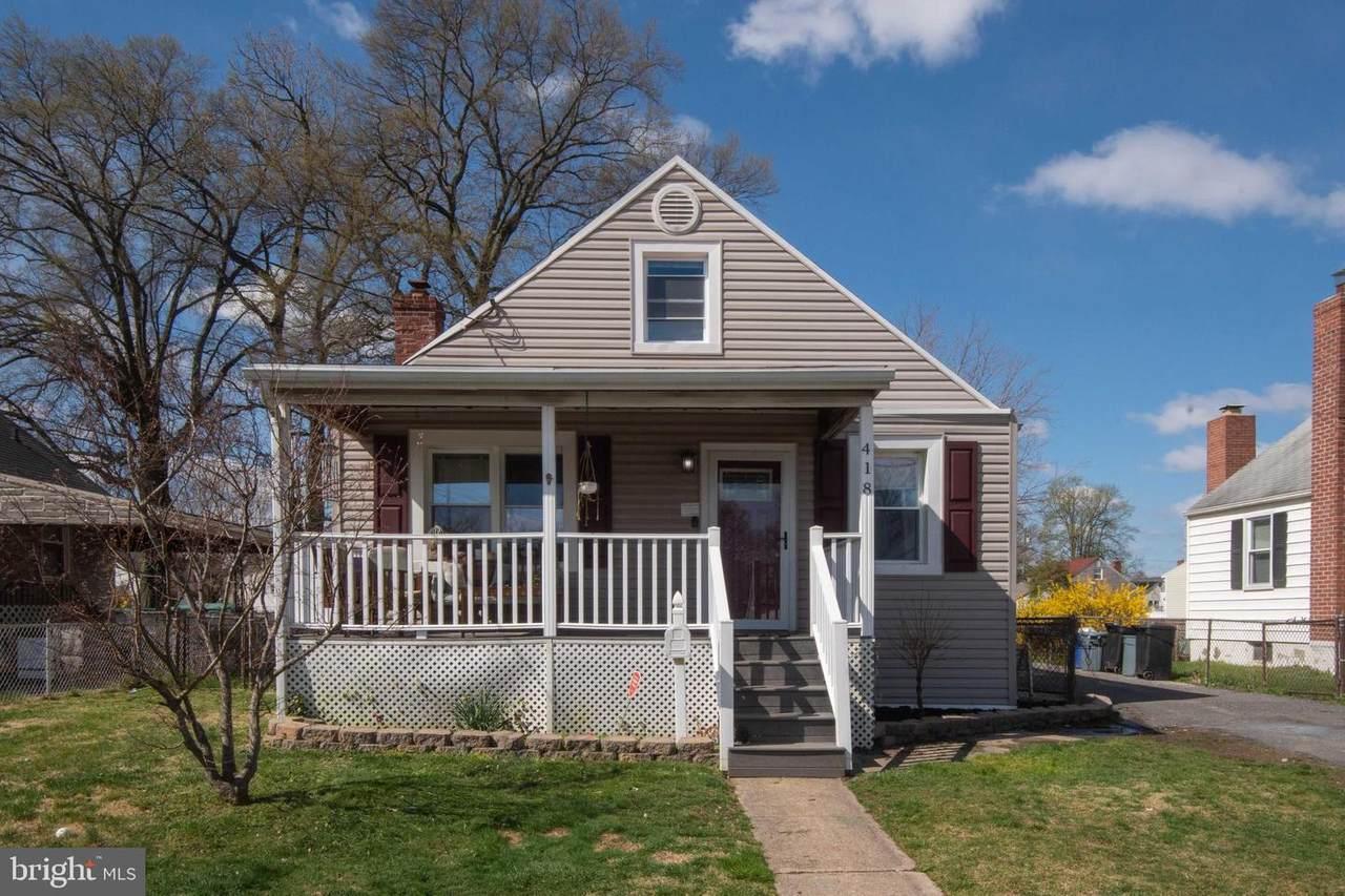 418 Margaret Avenue - Photo 1