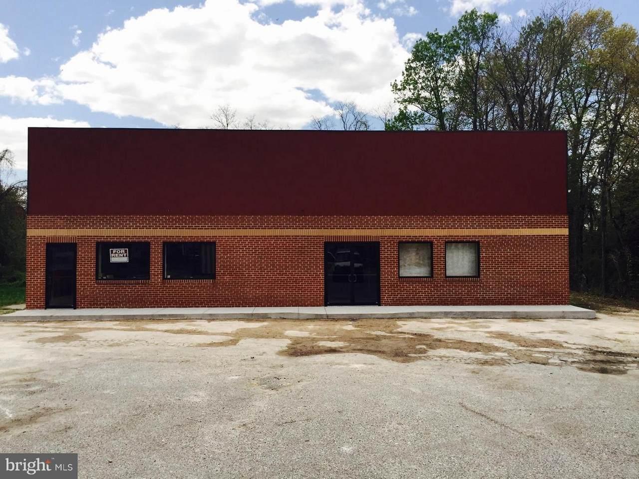408 Bowleys Quarters Road - Photo 1
