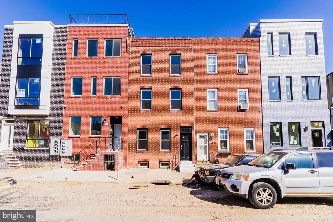 2527 Front Street - Photo 1