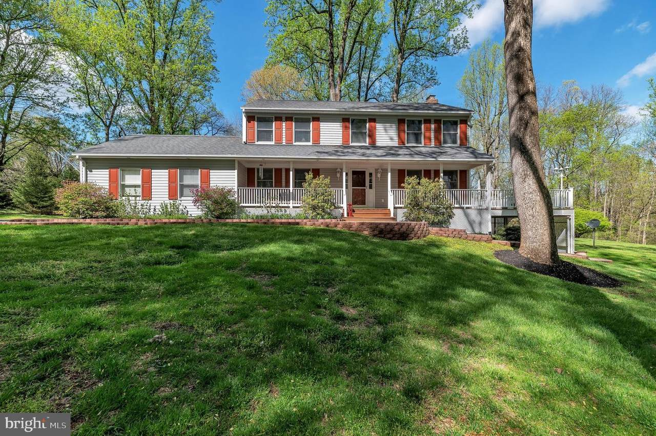 3636 Old Woods Road - Photo 1