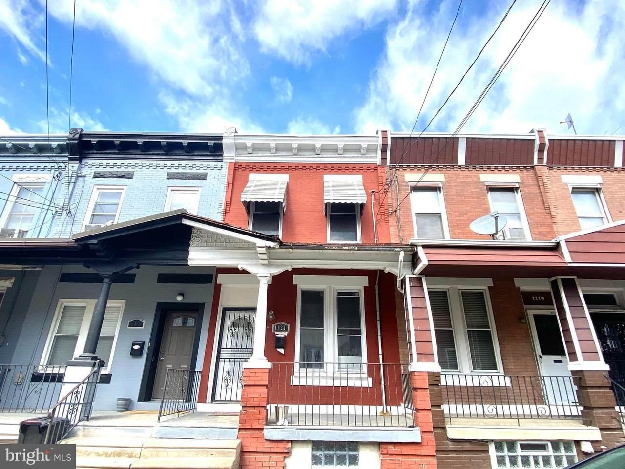 1121 Dauphin Street - Photo 1