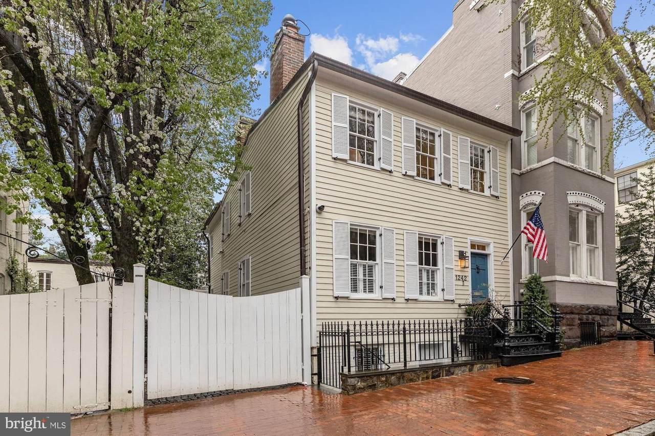 1242 Potomac Street - Photo 1
