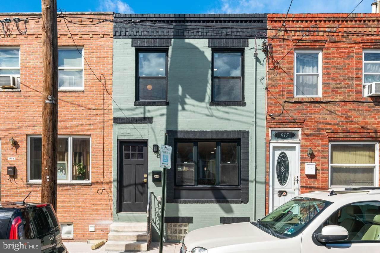 919 Hoffman Street - Photo 1